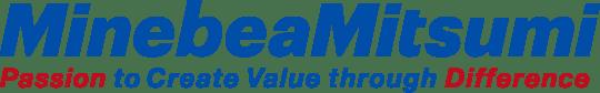 MinebeaMitsumi company logo