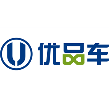 Upin Car company logo