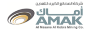 AMAK company logo