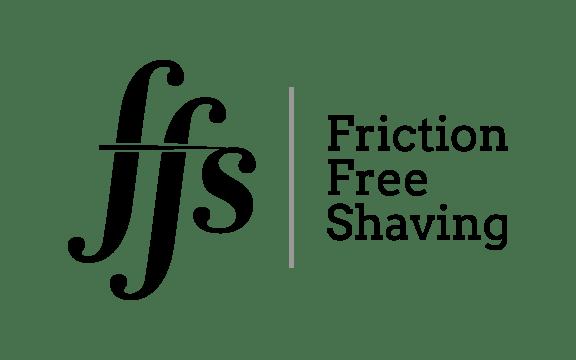 Friction Free Shaving company logo