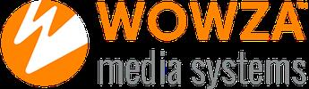 Wowza Media Systems company logo