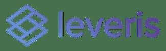 Leveris company logo