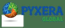 PYXERA Global company logo