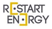Restart Energy company logo