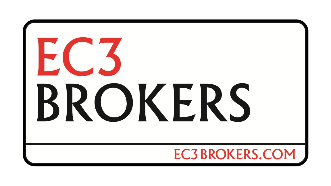 EC3 Brokers company logo