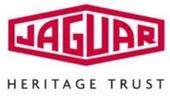 Jaguar Daimler Heritage Trust company logo