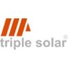 Triple Solar company logo