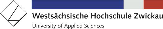 West Saxon University of Applied Sciences Zwickau company logo