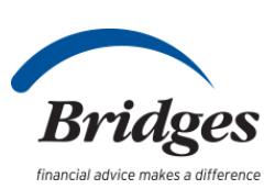 Bridges Financial Services company logo