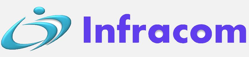 Infracom company logo