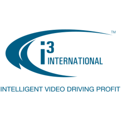 i3 International company logo