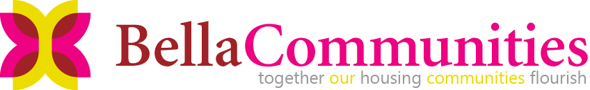 Bella Communities company logo