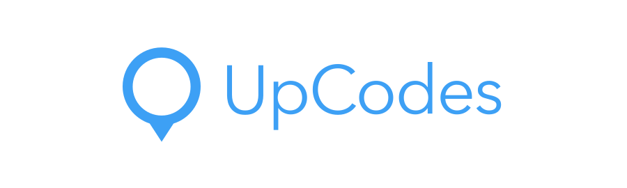 UpCodes company logo