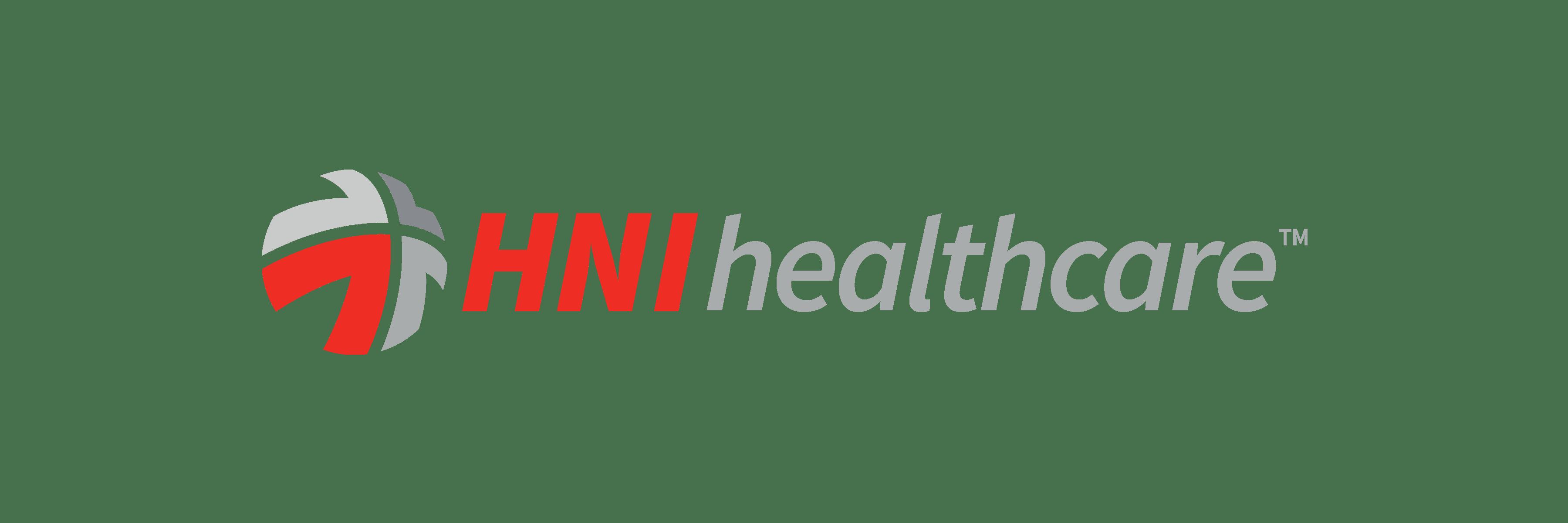HNI Healthcare company logo