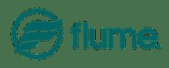 Flume company logo
