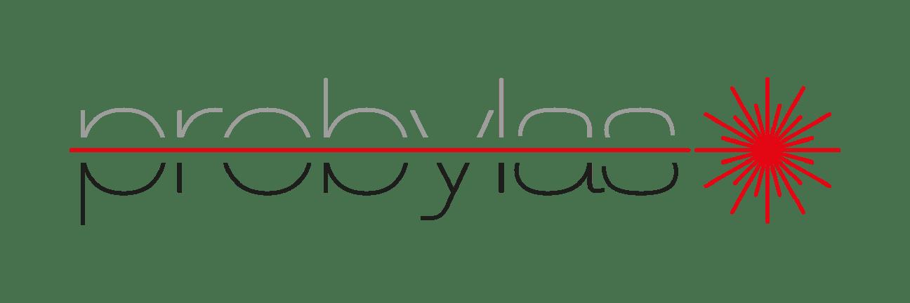 ProByLas company logo