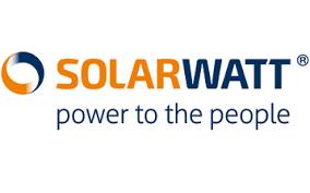SOLARWATT company logo