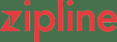 Zipline company logo