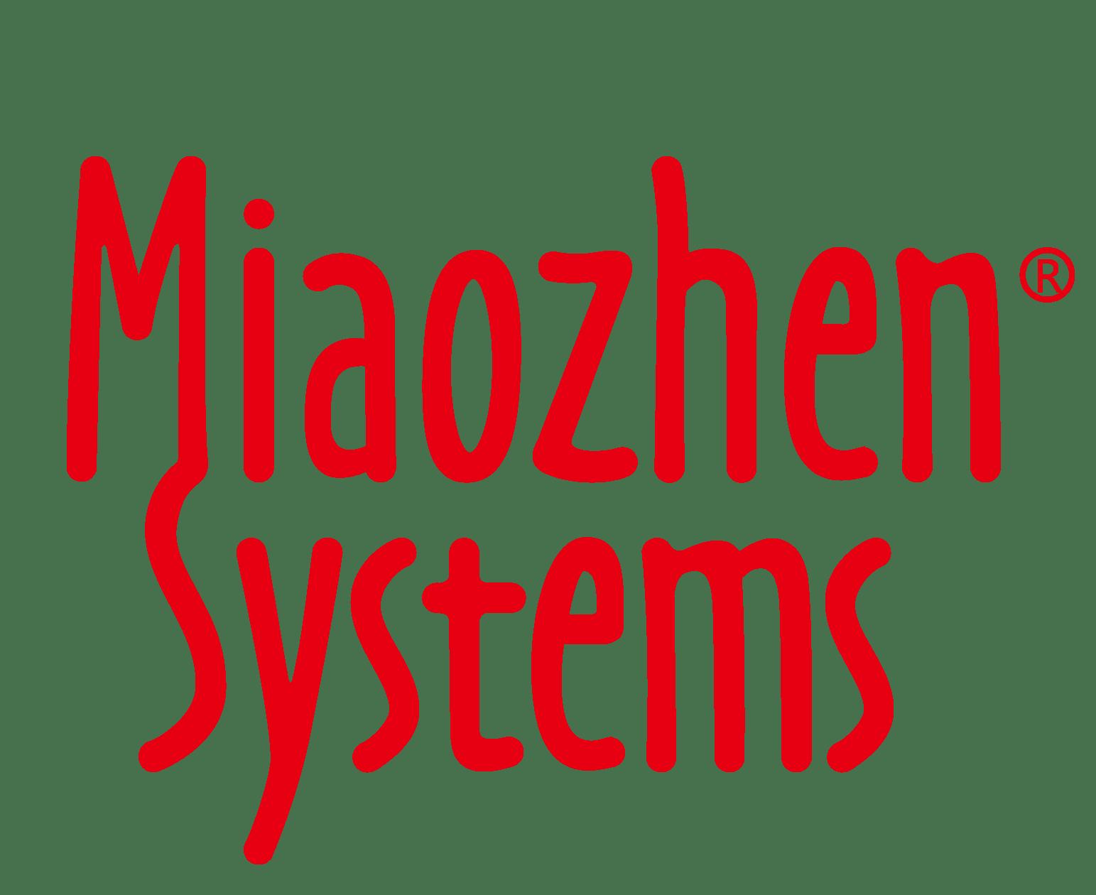Miaozhen Systems company logo