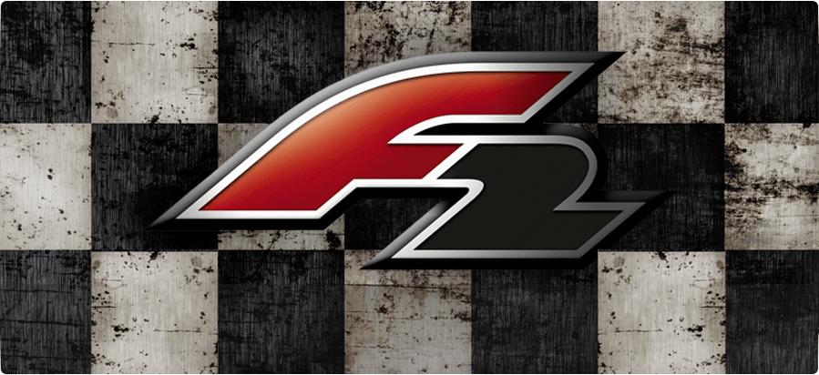 F2 company logo