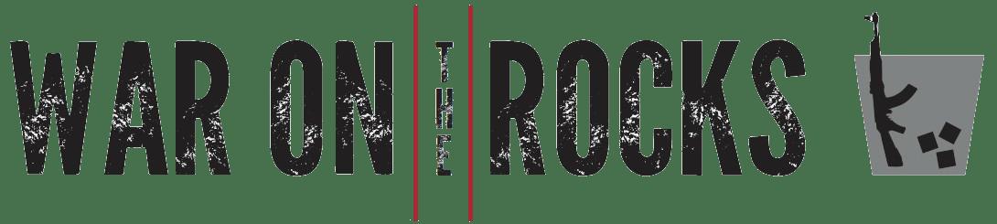 War on the Rocks Media company logo