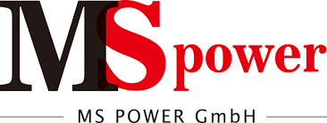 MS Power company logo