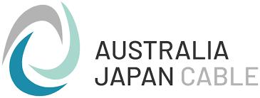 Australia Japan Cable company logo