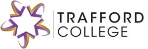 Trafford College company logo