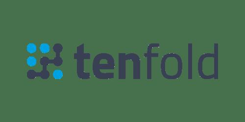 Tenfold company logo