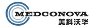 Medconova company logo