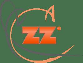 ZZ company logo
