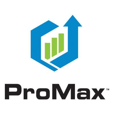 ProMax company logo
