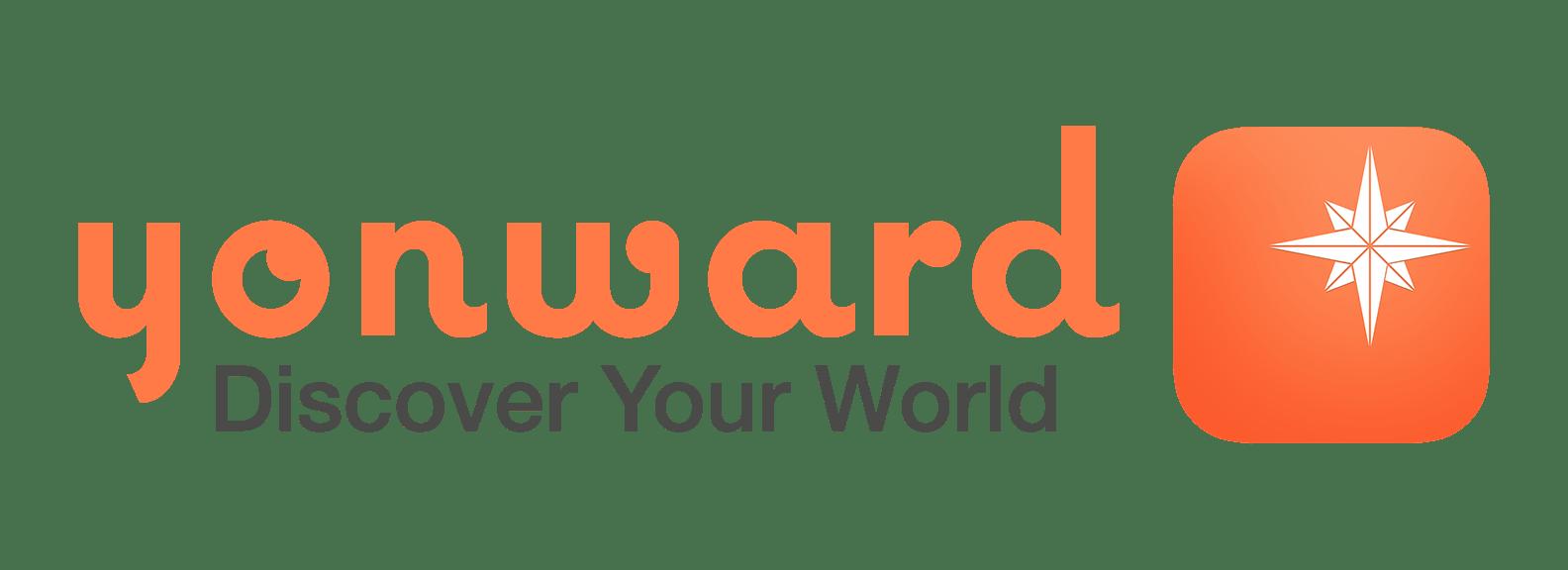 Yonward company logo