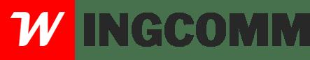 WINGCOMM company logo