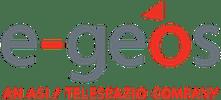 e-GEOS company logo