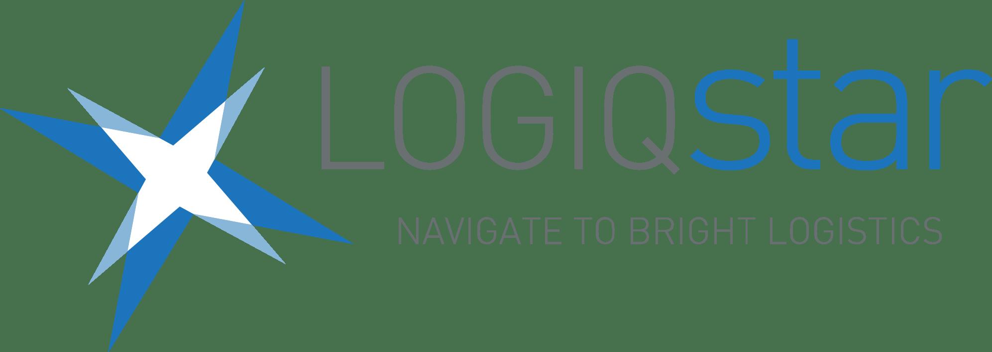 Logiqstar company logo