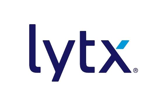 Lytx company logo