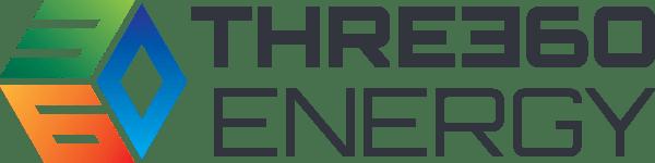 THREE60 Energy company logo