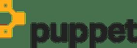 Puppet Labs company logo