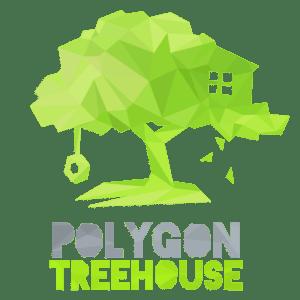 Polygon Treehouse company logo