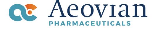 Aeovian Pharmaceuticals company logo