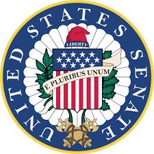United States Senate company logo