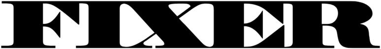 FIXER company logo