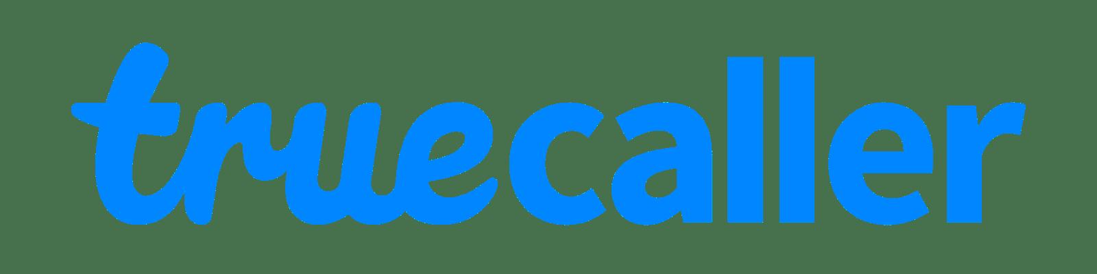 Truecaller company logo