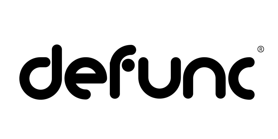 Defunc company logo