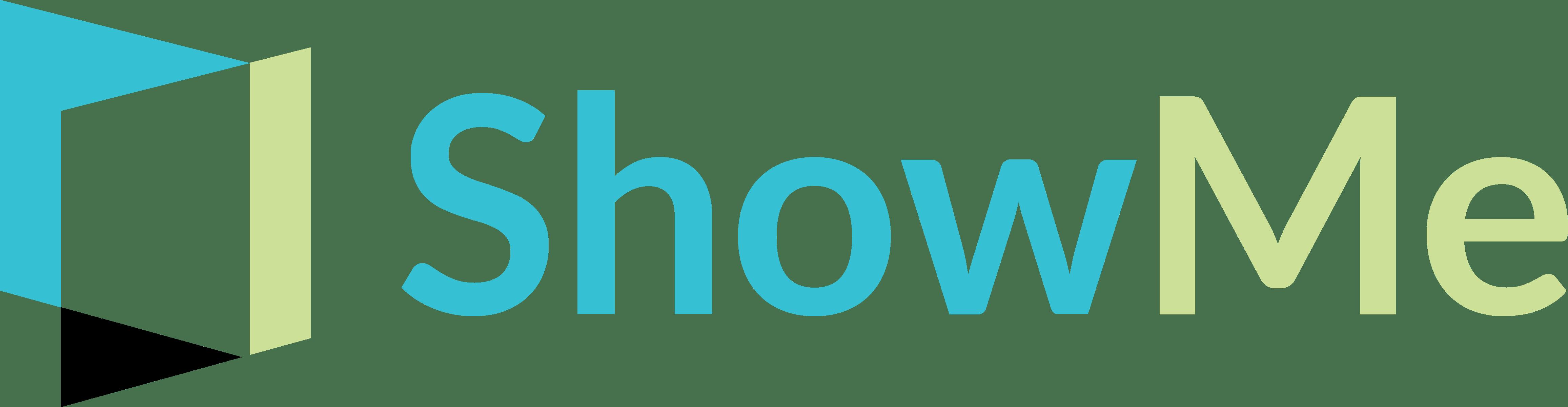 ShowMe company logo
