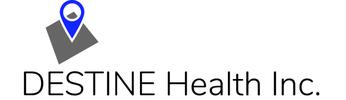 DESTINE Health company logo