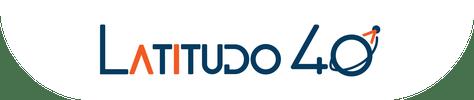 Latitudo40 company logo