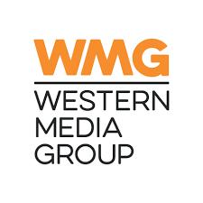 Western Media Group company logo