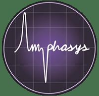 Amphasys company logo